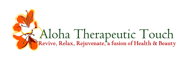 Aloha Therapeutic Touch Logo