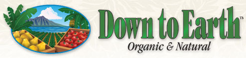 Down to Earth Organic & Natural Foods